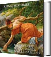 kunsthistorier - bog
