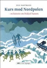 kurs mod nordpolen - bog