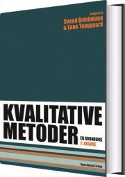 kvalitative metoder - bog