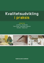 kvalitetsudvikling i praksis - bog