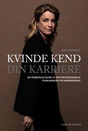 Inge Berneke - Kvinde Kend Din Karriere - Bog
