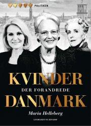 kvinder der forandrede danmark - bog
