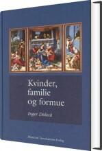 kvinder, familie og formue - bog