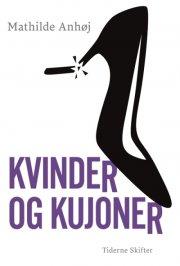 kvinder og kujoner - bog