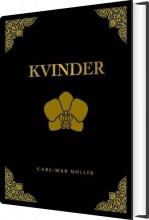 Carl-mar Møller - Kvinder - Bog