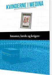 kvinderne i medina - bog