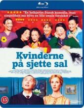 kvinderne på sjette sal - Blu-Ray
