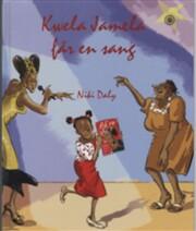 kwela jamela får en sang - bog