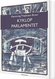 kyklop parlamentet - bog