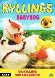 kyllings babybog - DVD