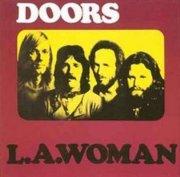 the doors - l.a. woman - Vinyl / LP