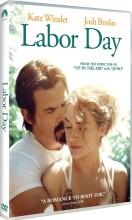 labor day - DVD