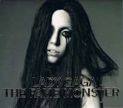 lady gaga - the fame monster - limited edition - cd