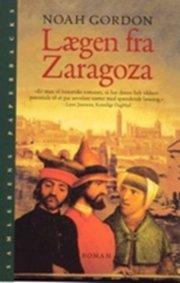 lægen fra zaragoza - bog