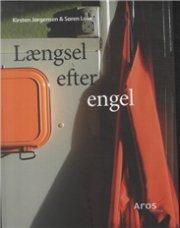 længsel efter en engel - bog