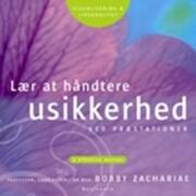 lær at håndtere usikkerhed - bog