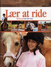lær at ride - bog