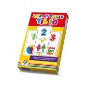 lær at tælle til 10 - brætspil - Brætspil
