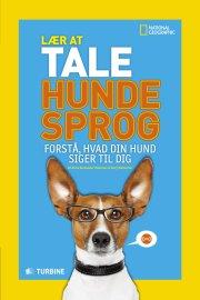 lær at tale hundesprog - bog