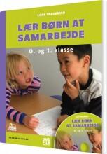 lær børn at samarbejde - bog