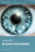 lærebog i øjensygdomme - bog