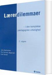 lærerdilemmaer - bog