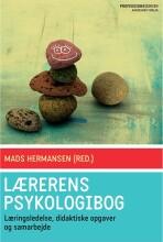 lærerens psykologibog - bog