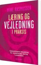 læring og vejledning i praksis - bog