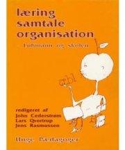 læring, samtale, organisation - bog