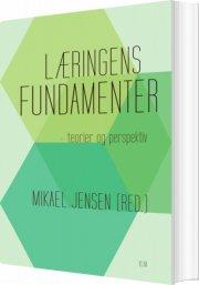 læringens fundamenter - bog