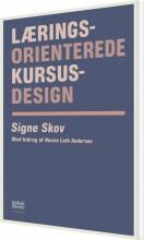 læringsorienterede kursusdesign - bog