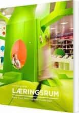 læringsrum - bog