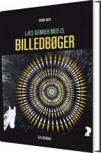 læs genrer med cl - billedbøger - bog