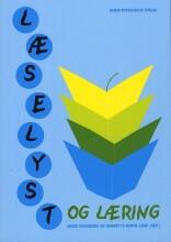 læselyst og læring - bog