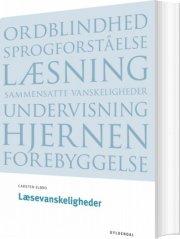 læsevanskeligheder - bog