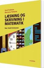 læsning og skrivning i matematik - bog