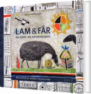 lam & får - en koge- og erfaringsbog - bog