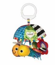 lamaze - freddies garden - mini mobile - Babylegetøj