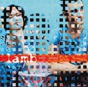 lamb - what sound - cd