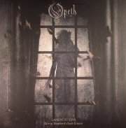 opeth - lamentations (live at shepherd s bush empire) - Vinyl / LP
