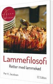 lammefilosofi - bog