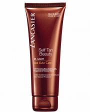 lancaster selvbruner / selv bruner - self tan beauty - 01 light - Hudpleje