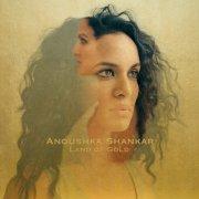 shankar anoushka - land of gold - cd