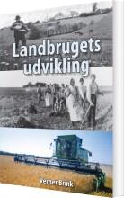 landbrugets udvikling - bog