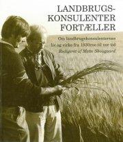 landbrugskonsulenter fortæller - bog