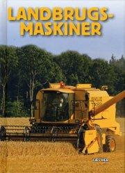 landbrugsmaskiner - bog