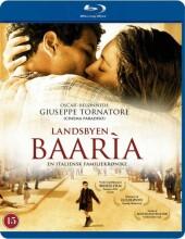 landsbyen baaria - Blu-Ray