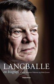 langballe - bog