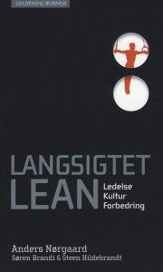 langsigtet lean - bog