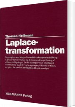 Thomas Heilmann - Laplace-transformation - Bog